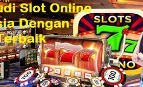 Situs Judi Slot Online Indonesia Dengan Bonus Terbaik