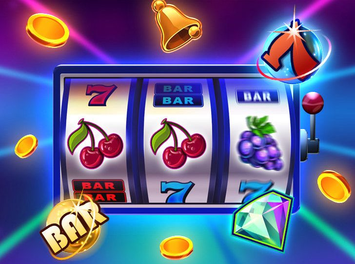 Main Game Judi Slot Penghasil Uang